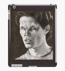 All the Way - Justin - BtVS S6E6 iPad Case/Skin