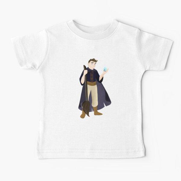 Sorcier T-shirt bébé