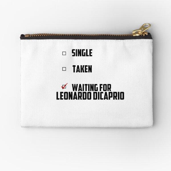 Esperando a Leonardo DiCaprio Bolsos de mano