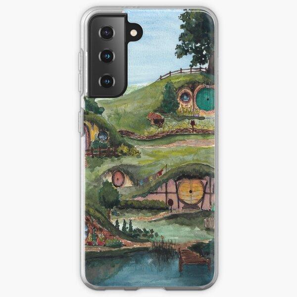 The Shire Samsung Galaxy Soft Case