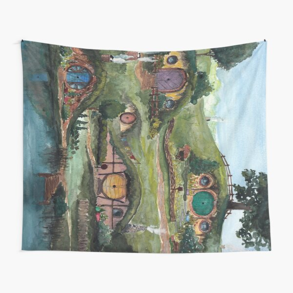 The Shire Tapestry
