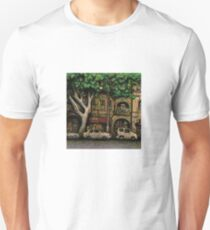 The Yellow House, Potts Point T-Shirt