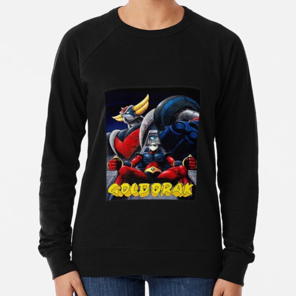 Goldorak Sweatshirt léger