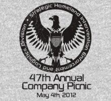Annual Company Picnic 2012
