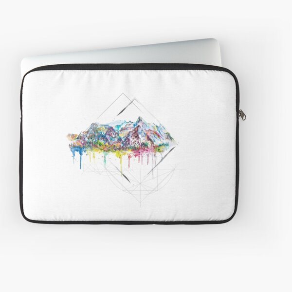 Mountain View Laptop Sleeve