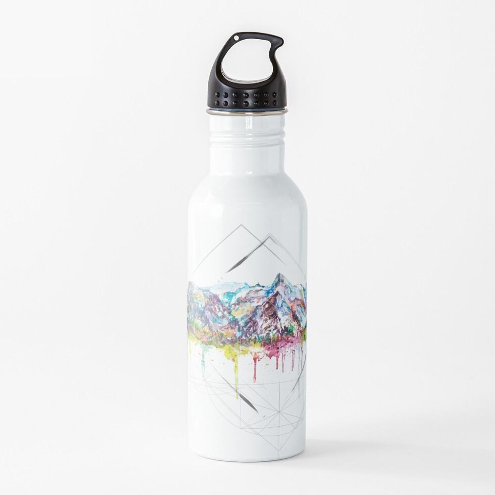 Mountain View Water Bottle