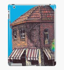 Hopscotch Cafe, Annandale iPad Case/Skin