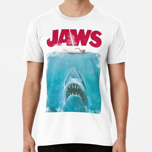 Jaws - Gord Downie Shirt  Premium T-Shirt