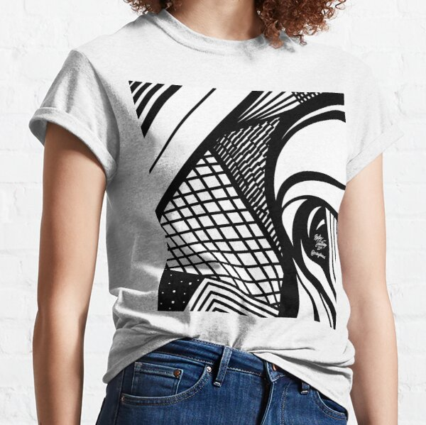 Abstract 15 Classic T-Shirt