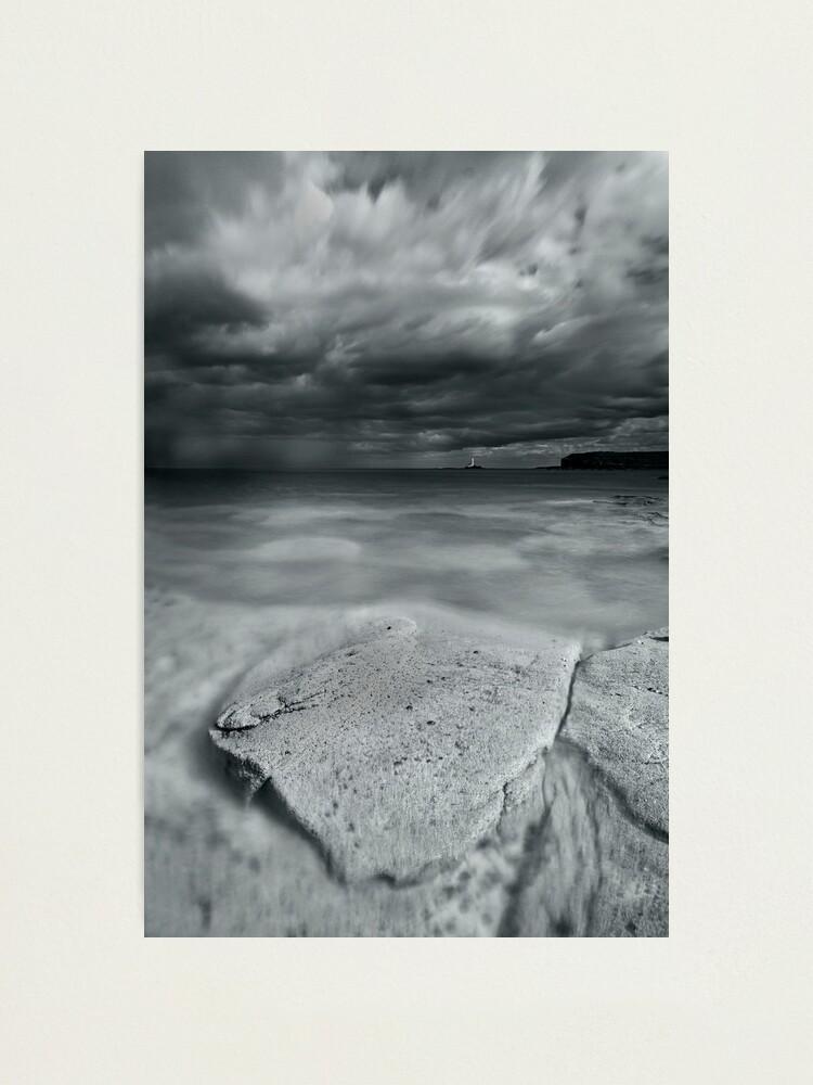 Alternate view of Run away Photographic Print