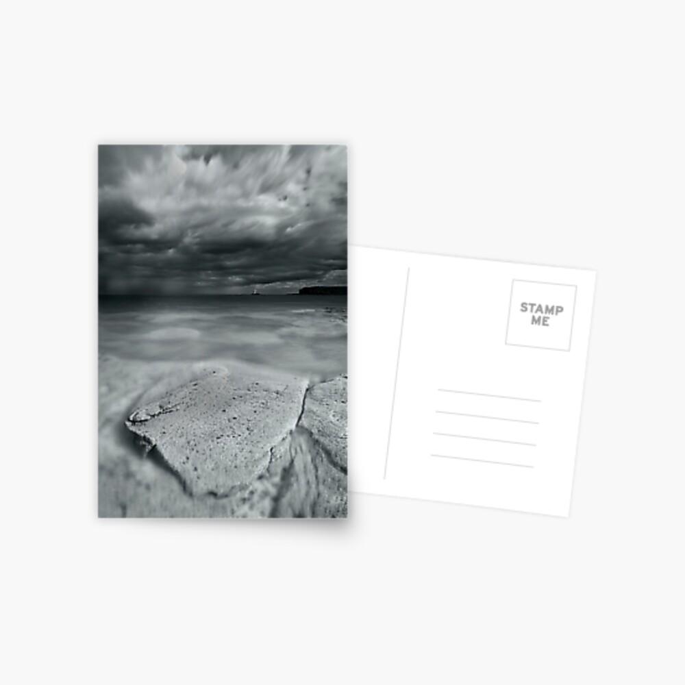Run away Postcard