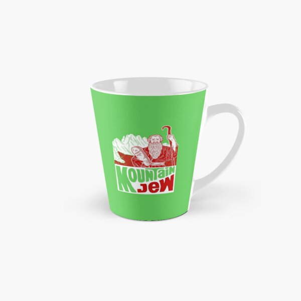 Mountain Jew Tall Mug