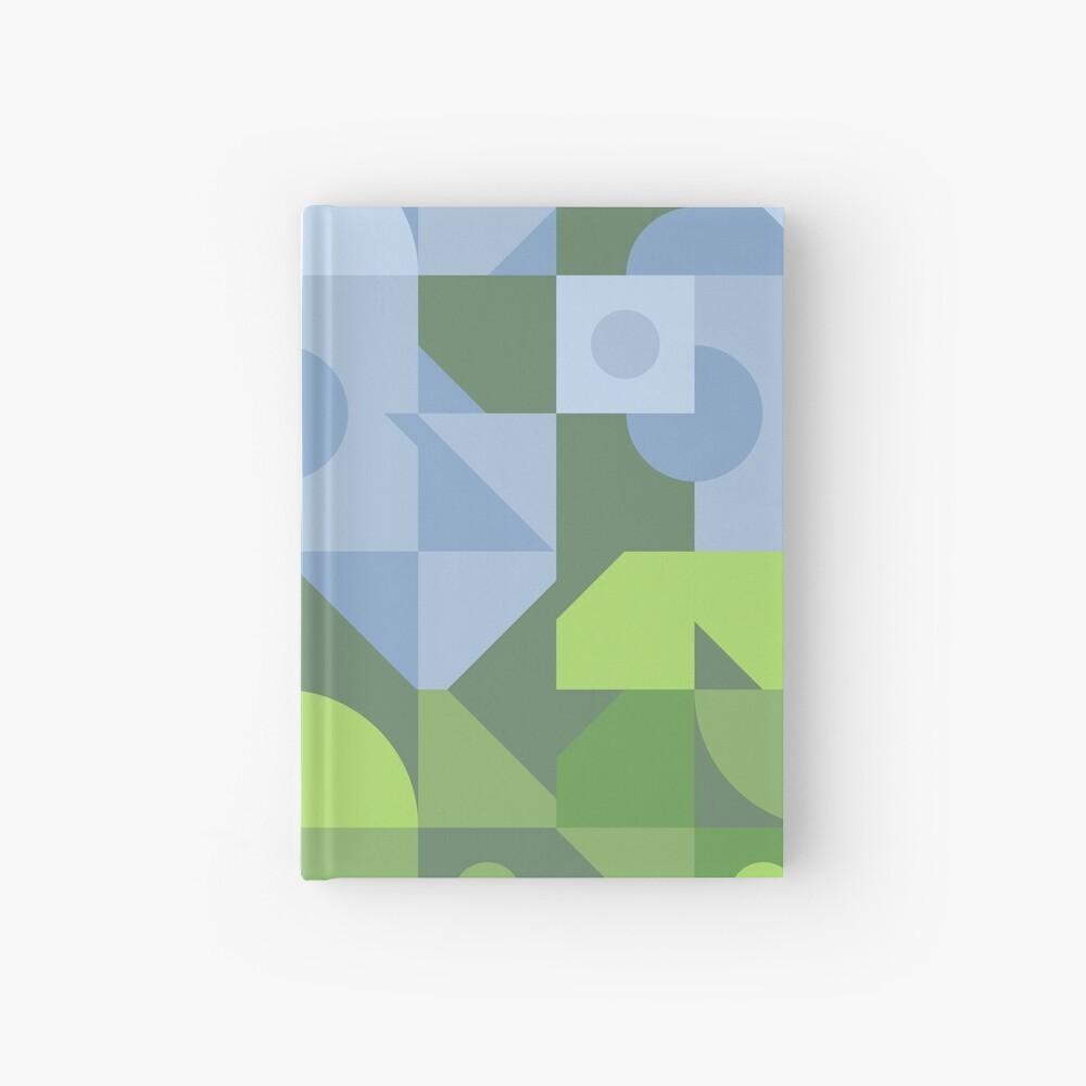 Forest Delight Hardcover Journal