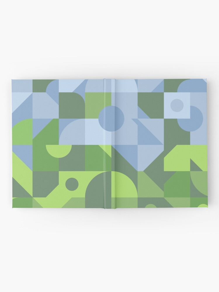 Alternate view of Forest Delight Hardcover Journal