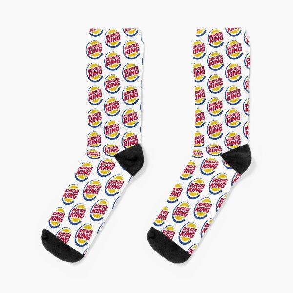 Burger King  Socks