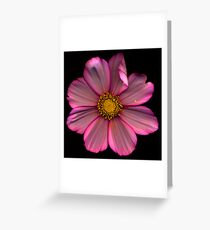 9 Cosmo Greeting Card