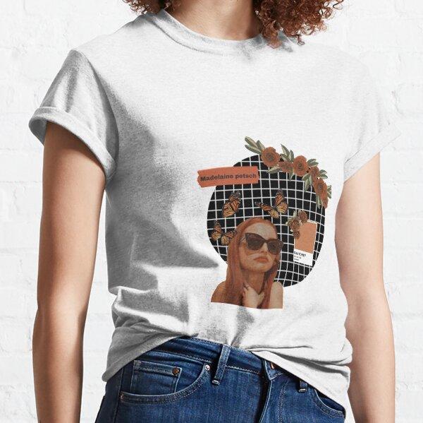 Madelaine Petsch editar Camiseta clásica