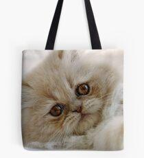 You had me at 'meow'  Tote Bag