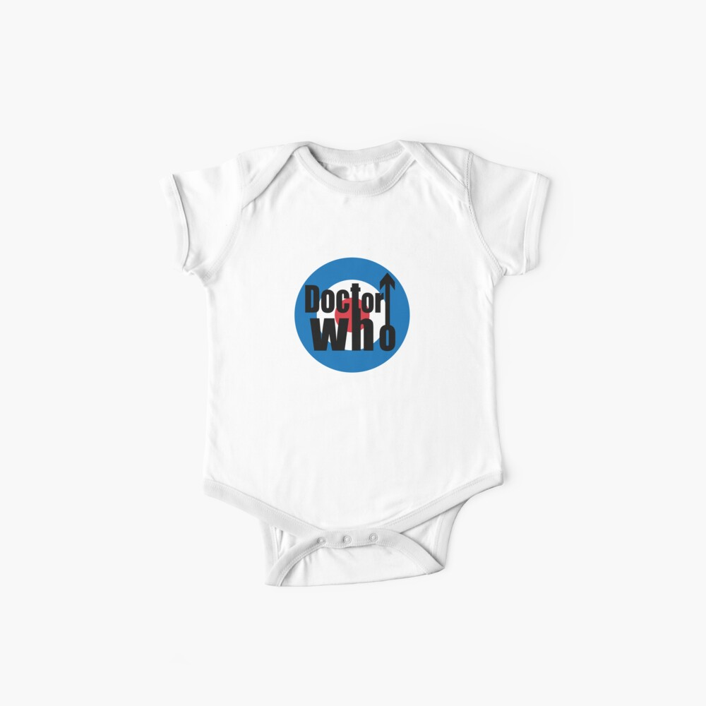 QUAD DOCTOR Baby One-Pieces