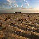 Sand Waves by KathO