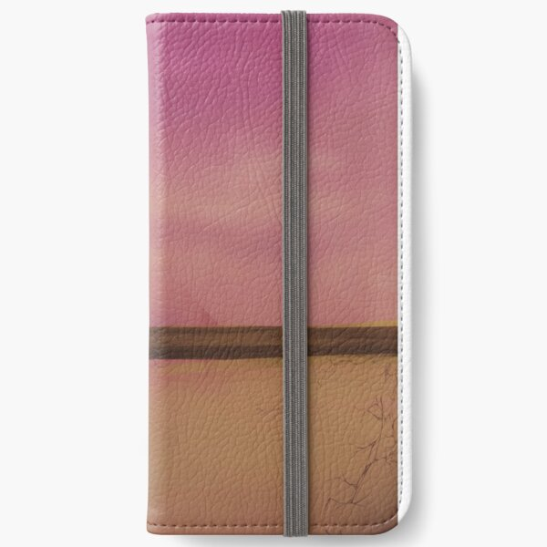 Squalo iPhone Wallet