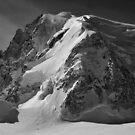 Mountain by neil harrison