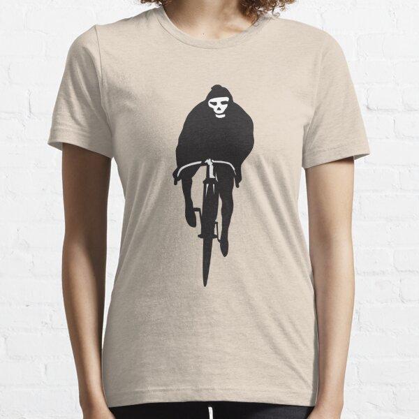 Cycling Death Essential T-Shirt
