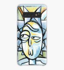 Ricasso Case/Skin for Samsung Galaxy