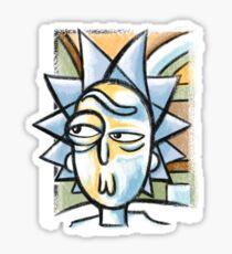 Ricasso Sticker