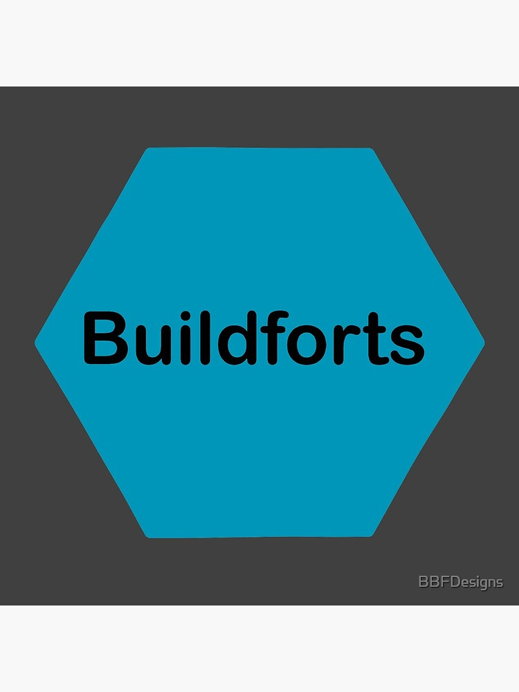 Buildforts  by BBFDesigns