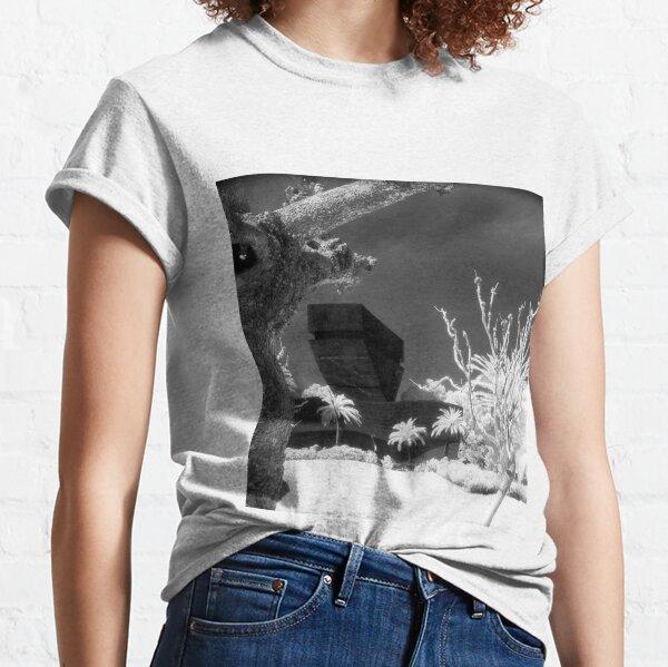 de Young Museum, Golden Gate Park, San Francisco Classic T-Shirt