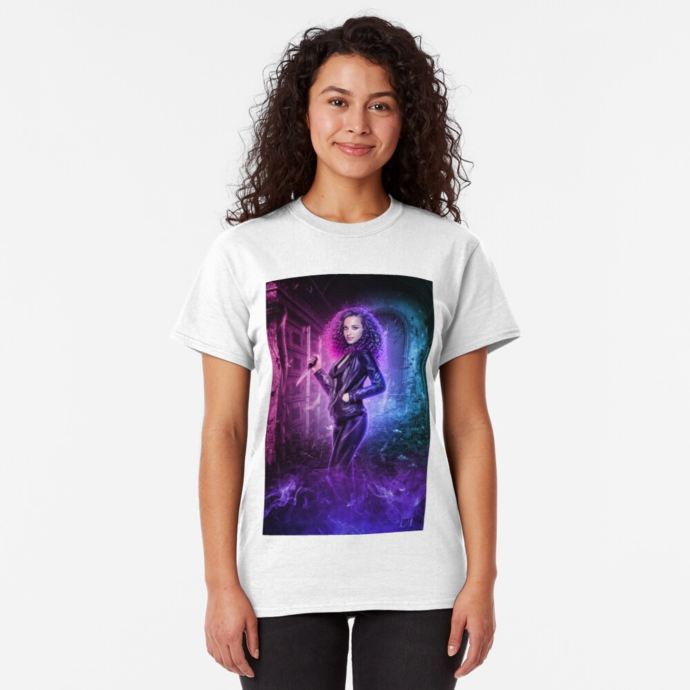 Neck-Romancer Classic T-Shirt