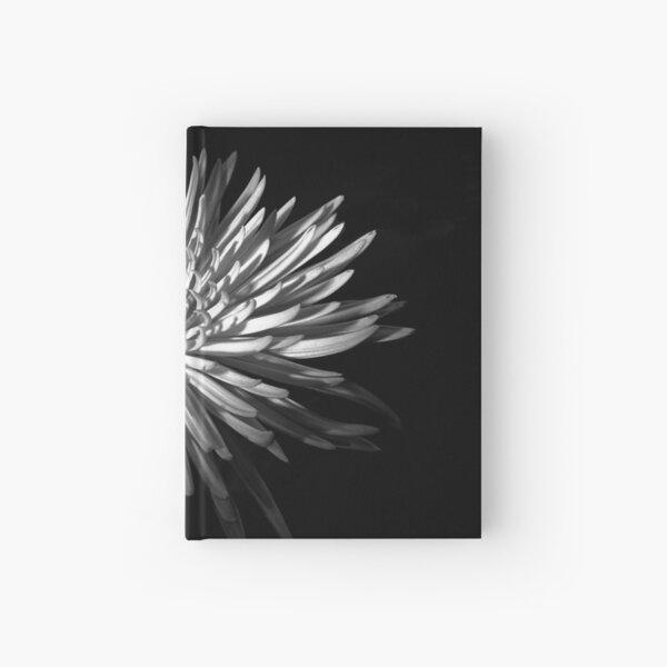 Spring Chrysanthemum Hardcover Journal