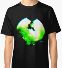 New Map Of The World 01 Classic T-Shirt