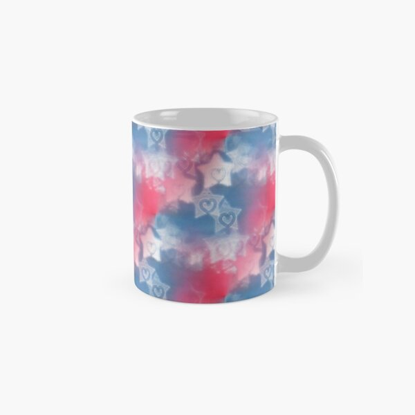 Happy Independence Day Classic Mug