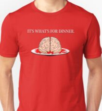 A SMART CHOICE FOR DINNER T-Shirt