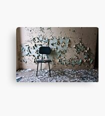 a Lucky Break Canvas Print