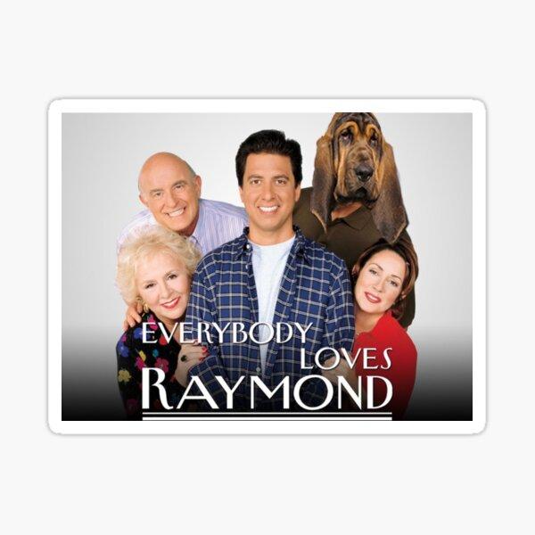 Everybody Loves Raymond Gifts Amp Merchandise Redbubble