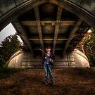 The Hunter by Avena Singh