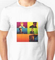 Arthur Darvill T-Shirt