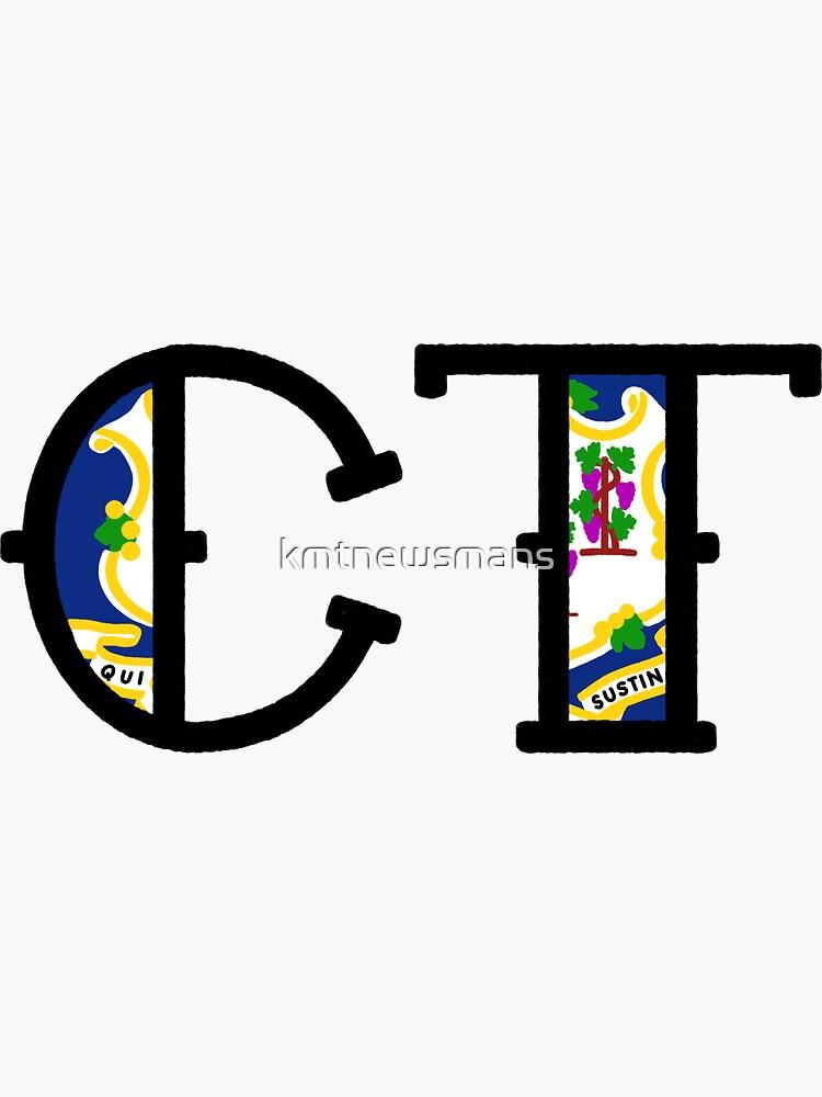 Connecticut by kmtnewsmans