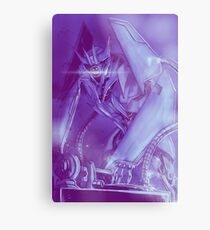 Dj Soundwave Metal Print