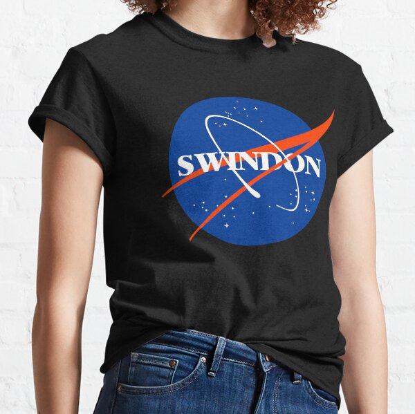Swindon England Classic T-Shirt