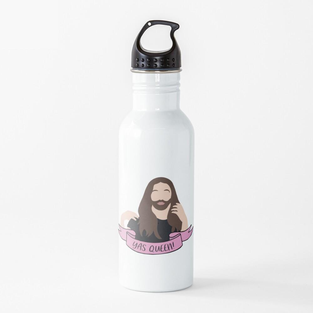 Yas Queen! Water Bottle