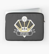 Mother Base Delivery Service Laptop Sleeve