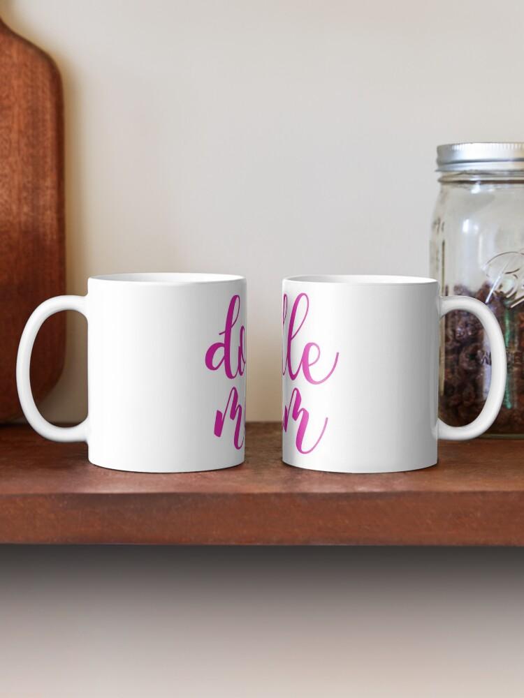 Bernedoodle Doodle Mom Mug 11oz Mug