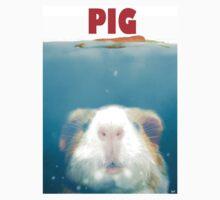 Sea Pig | Unisex T-Shirt