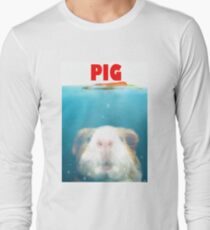 Sea Pig Long Sleeve T-Shirt