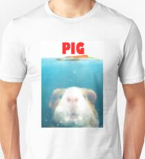 Sea Pig Slim Fit T-Shirt