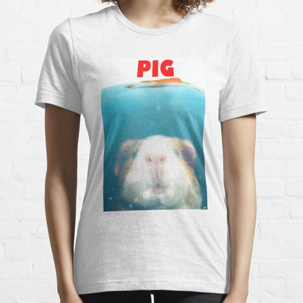 Sea Pig Essential T-Shirt